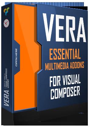 Vera Bundle - Addons for Visual Composer